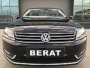 2014 PASSAT 1.6 TDİ BLUEMOTİON COMFORTLİNE OTOMATİK VİTES FULL Volkswagen Passat 1.6 TDI BlueMotion Comfortline