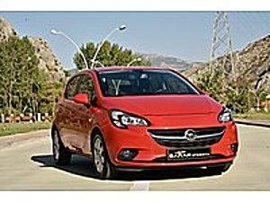 BARAN OTOMOTİV DEN OPEL CORSA 1.4 ENJOY TAM OTOMATİK Opel Corsa 1.4 Enjoy