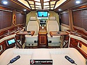 SEYYAH OTO 2020 OTOMATİK DSG Transporter 150Hp Premium Vip Volkswagen Transporter 2.0 TDI City Van Comfortline