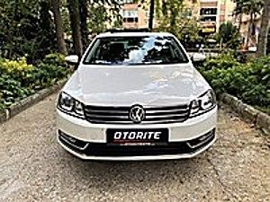 OTORİTE DEN 2013 PASSAT 1.6 TDİ BMT HİGH DONANIM SUNROOF... Volkswagen Passat 1.6 TDI BlueMotion Comfortline