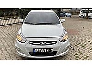 HATASIZ  KAZASIZ ve DEĞİŞENSİZ MODE PLUS Hyundai Accent Blue 1.6 CRDI Mode Plus