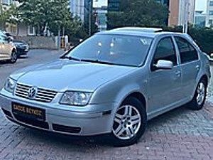 CADDE BEYKOZ DAN 2004 VW BORA 1.6İ PASİFİC OTOMATİK SANRUF XENON Volkswagen Bora 1.6 Pacific