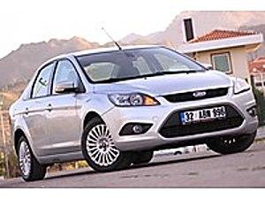 ASK OTOMOTİV  DEN ÇOK TEMİZ DEĞİŞENSİZ 1.6 TDCİ TİTANİUM Ford Focus 1.6 TDCi Titanium