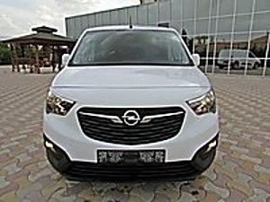 AĞIRLAR ANIL OTOMOTİVDEN 2020 OPEL COMBO 1.5 ENJOY SIFIR KM Opel Combo 1.5 CDTi Enjoy