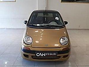 CAN OTO GALERİDEN DAEWOO MATİZ 0.8 SE 1999 MODEL Daewoo Matiz 0.8 SE