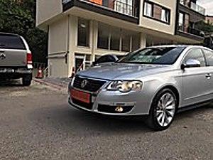 TRENDLİNE...SİS FARLI ÇELİK JANTLI Volkswagen Passat 1.6 FSI Trendline