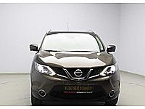 33BİNDE SIFIR GİBİ EZİKSİZ CİZİKSİZ YÜZDE 18 KDVLİ Nissan Qashqai 1.2 DIG-T Platinum Premium Pack