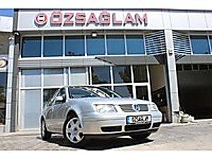 Özsağlam dan 2000 Bora 1.6 LPG li Comfortline 212binde   Boyasız Volkswagen Bora 1.6 Comfortline