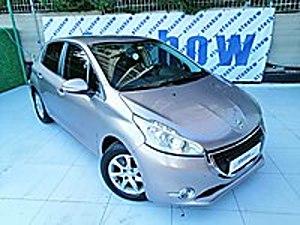 OTOSHOW 2 ELDEN 2014 PEUGEOT 208 1.4 HDI ACTİVE A T TABLET EKRAN Peugeot 208 1.4 HDi Active