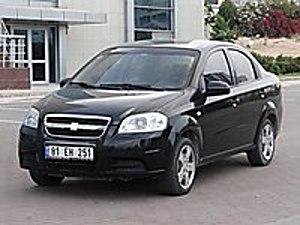 2011 MODEL CHEVROLET AVEO 1.4 LS BOYASIZ HATASIZ 72.000 KM DE Chevrolet Aveo 1.4 LS
