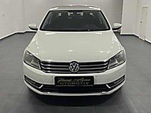 90.500TL KREDİSİ HAZIR 2011VW Passat 2.0 TDI BMT Comfortline DSG Volkswagen Passat 2.0 TDI BlueMotion Comfortline