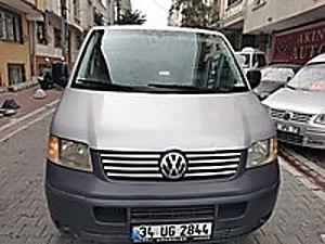AKIN AUTODAN ÇOK TEMİZ 2006 MODEL KM 326 BİNDE Volkswagen Transporter 1.9 TDI City Van