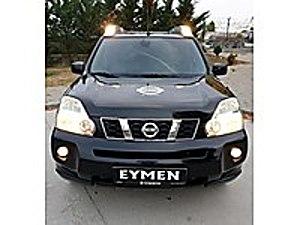 2009 X-TRAİL 2000 DCİ PLATNİUM OTO. BOYASIZ CAM TAVAN-ISITMA Nissan X-Trail 2.0 dCi LE