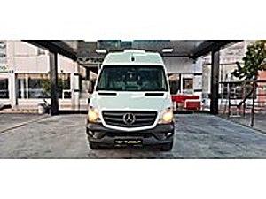 TURGUT OTMOTİV DEN Mercedes - BenzSprinter316 CDI ALMAN PAKET Mercedes - Benz Sprinter 316 CDI