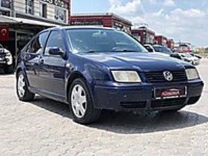 ALTINKÖSELER DEN 2001 BORA COMFORTLİNE DEGİŞENSİZ Volkswagen Bora 1.6 Comfortline