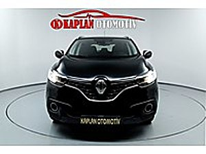 KAPLAN OTOMOTIVDEN HATASIZ 48 BİNDE RENAULT KADJAR İCON OTOMATİK Renault Kadjar 1.5 dCi Icon