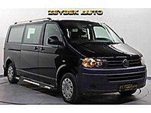 VW 2010 MODEL UZUN ŞASE 102 HP İLK SAHİBİNDEN 75000 KM ORJİNAL Volkswagen Transporter 2.0 TDI Camlı Van