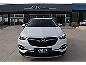 DİLEK AUTO 2020 OPEL GRANDLANDX 1.5D ENJOY PAKET 6 VİTES 0.KM Opel Grandland X 1.5 D Enjoy