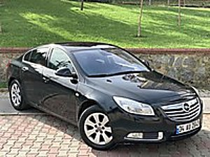 2011 OPEL İNSİGNİA 2.0CDTİ EDİTON ELEGANCE ÖZENLE BİNİLMİŞ Opel Insignia 2.0 CDTI Edition