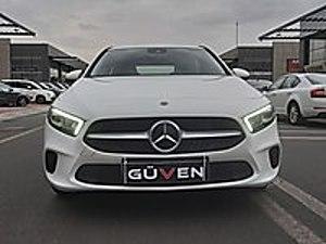 2020 A180 STYLE BEYAZ 7 DCT OTOMATİK SIFIR ARAÇ HAZIR YENİ KASA Mercedes - Benz A Serisi A 180 Style