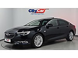 CAM TAVAN 2020 İNSİGNİA 1.6 DİZEL EXCELLENCE   0 KM   FULL       Opel Insignia 1.6 CDTI  Grand Sport Excellence