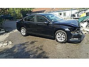 2014 VOLKSWAGEN PASSAT 1.4 TSI BLUEMOTION TECH SIFIR AYARINDA Volkswagen Passat