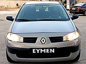 66000 KM DE HATASIZ BOYASIZ TRAMERSİZ ÇİZİKSİZ RENAULT MEGANE Renault Megane 1.4 Authentique
