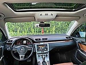 HATASIZ BOYASIZ TRAMERSİZ TABA DERİ DÖŞEME Volkswagen Passat 1.6 TDI BlueMotion Highline