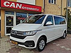 CAN OTO DAN 2020 CAREVELLE COMFORTLİNE DSG ŞANZIMAN SIFIR   Volkswagen Caravelle 2.0 TDI BMT Comfortline