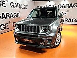 - GARAGE - 2020 JEEP RENEGADE 1.6 MJET LIMITED -KAMERA- Jeep Renegade 1.6 Multijet Limited