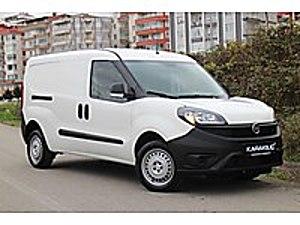 KARAKILIÇ OTOMOTİV 2020 MODEL FİAT DOBLO 1.3 M.JET MAXİ Fiat Doblo Cargo 1.3 Multijet Maxi