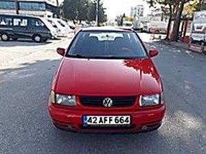 DURMUŞ KARDEŞLER OTOMOTIV DEN SATILIK WOLKSVAGEN POLO Volkswagen Polo 1.6