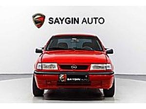 SAYGIN DAN 1993 MODEL MASRAFSIZ OPEL VECTRA GL Opel Vectra 1.6 GL