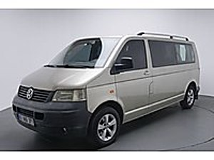 PARK AUTO DAN HATASIZ 5 1 TRANSPORTER 105 LİK Volkswagen Transporter 1.9 TDI City Van