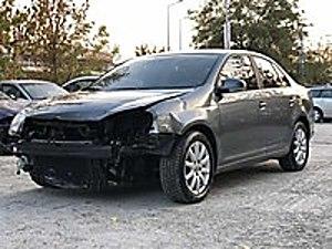 AKDOĞAN DAN 2007 VOLKSWAGEN JETTA 1.9TDI MIDLINE OTOMATİK Volkswagen Jetta