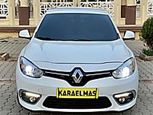 KARAELMAS AUTODAN 1.5 DCİ İCON FULL PAKET MANUEL FLUANCE FIRSATI Renault Fluence 1.5 dCi Icon