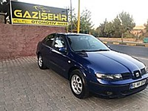 2000 MODEL 1.9 TDİ 110 BG TOLEDO SİGNO HASARSIZ MASRAFSIZ DİZEL Seat Toledo 1.9 TDI Signo