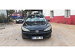 2007 PEJO 206 STATİON WAGON Peugeot 206 1.4 HDi X-Line