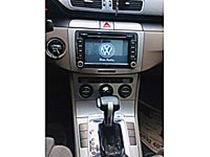 2006 PASSAT DSG 140 HP SUNROOF LU Volkswagen Passat 2.0 TDI Comfortline