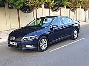 Passat...Değisensiz   52.000 km   Otomatik   Sorunsuz... Volkswagen Passat 1.4 TSI BlueMotion Trendline