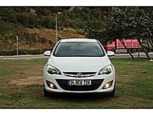 ORAS DAN 2020 MODEL ASTRA 1 4T OTOMATİK 17JANT 10 000 KM BOYASIZ Opel Astra 1.4 T Edition Plus