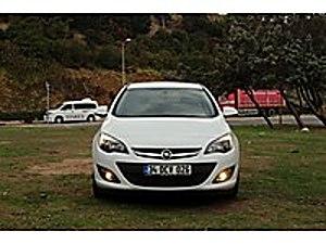 ORAS DAN 2020 MODEL ASTRA 1 4T OTOMATİK 17JANT 16 000 KM BOYASIZ Opel Astra 1.4 T Edition Plus