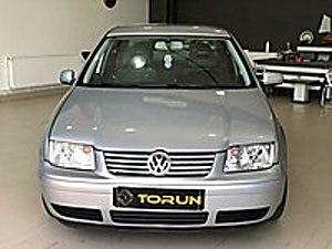 TORUN OTOMOTİVDEN ... 2001 MOD BORA OTOMATİK Volkswagen Bora 1.6 Comfortline