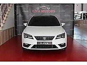 --LİVA MOTORS--HATASIZ BOYASIZ SEAT LEON XCELLENCE CAM TAVAN Seat Leon 1.6 TDI Xcellence