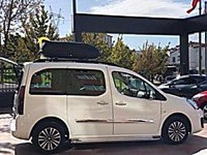 7 BİN TL EXTRALI HATASIZ PARTNER ACTİVE X  70İNE KREDİ İMKANI Peugeot Partner 1.6 HDi Active