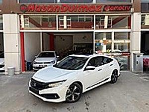 SIFIR KİLOMETRE DE 2020 MODEL FULL PAKET HONDA CİVİC Honda Civic 1.6i VTEC Eco Executive