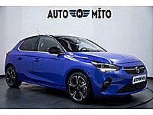 2020 MODEL OPEL CORSA 1.5D İNNOVATİON HATASIZ BOYASIZ... Opel Corsa 1.5 D Innovation