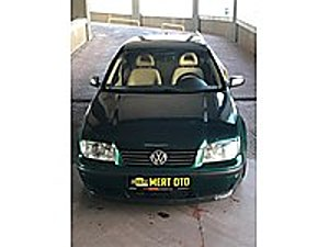 1998 VOLKSWAGEN BORA 1.6 BENZİN LPGLİ TREND TEMİZ BAKIMLI Volkswagen Bora 1.6 Trendline