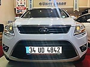TAKAS OLUR-97000 KM-2011 FORD KUGA 2.0 TDCİ TİTANİUM 140 BG-OTM. Ford Kuga 2.0 TDCi Titanium