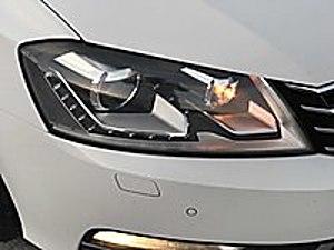 2013 BOYASIZ SUNROOF LED FAR-KED STOP-FAR YIKAMA-KEYLESGO-BEJ DŞ Volkswagen Passat 1.6 TDI BlueMotion Comfortline